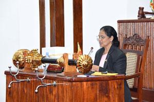 Ms. Helen Samarasinghe